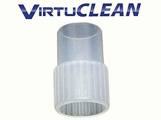 VirtuCLEAN Heated Tubing Adapter