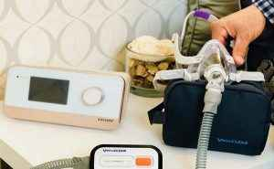 How to Clean Your CPAP Machine
