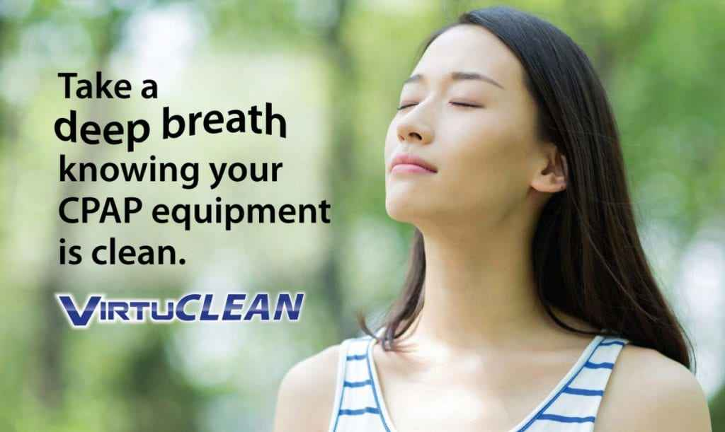 Problems Caused by a Dirty CPAP Machine