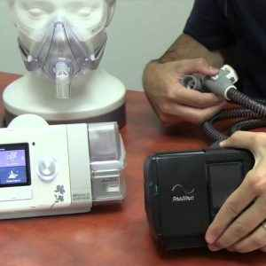 Regular CPAP Cleaning is Vital