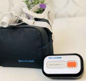 Do I Have to Wash my CPAP Equipment if I Use the VirtuCLEAN?