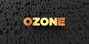 Ozone Cleaning
