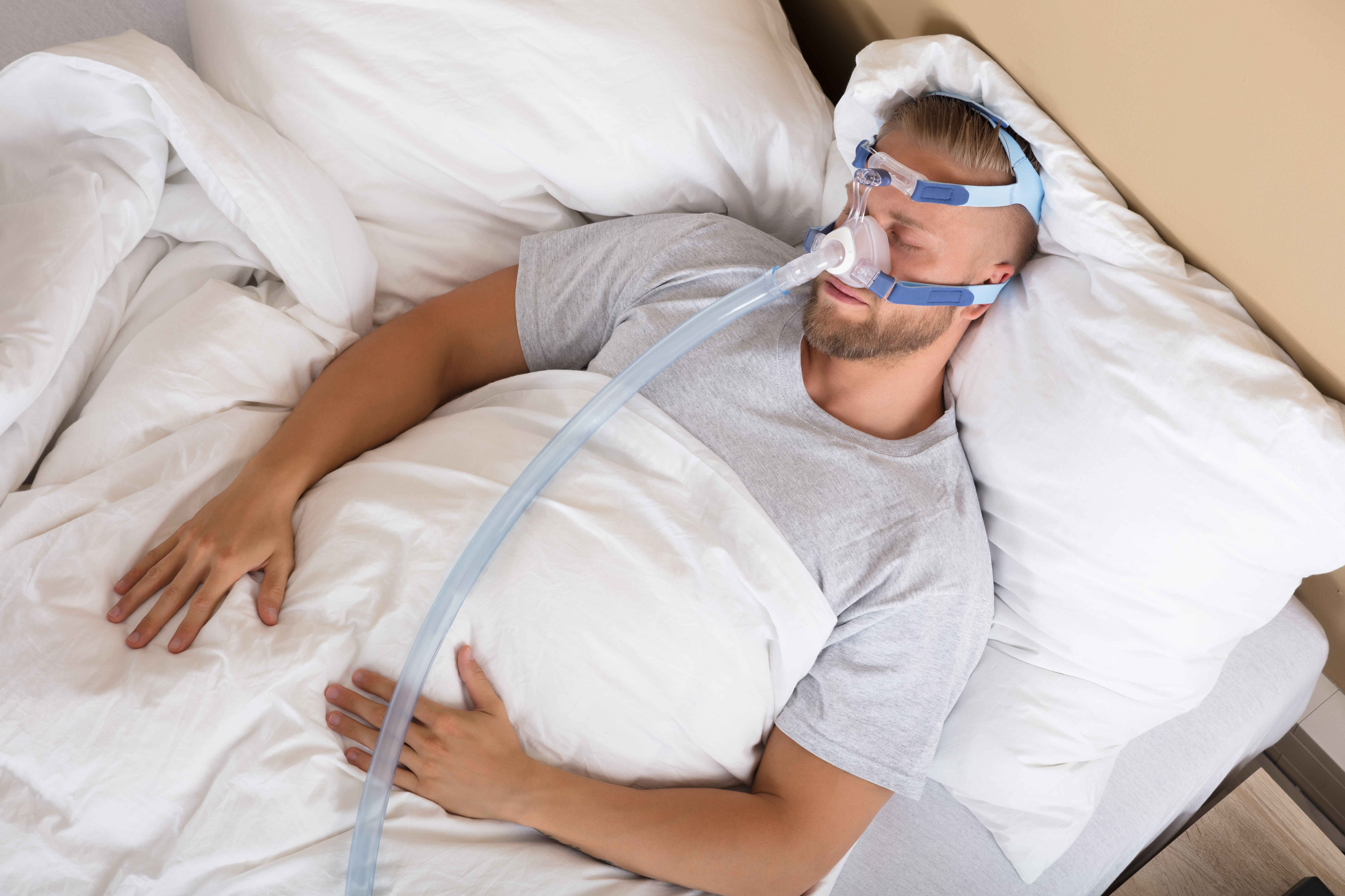 Why Search for a Cure to Sleep Apnea?