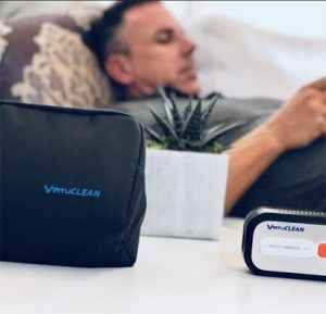 Can I use my VirtuCLEAN to sanitize other things besides the equipment for my CPAP?