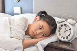 How Does Childhood Sleep Apnea Affect Patients?