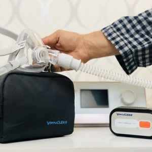 Keep Your CPAP Machine Clean