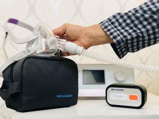 Keep Your CPAP Machine Clean