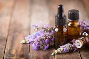 Aromatherapy helps you sleep with your CPAP