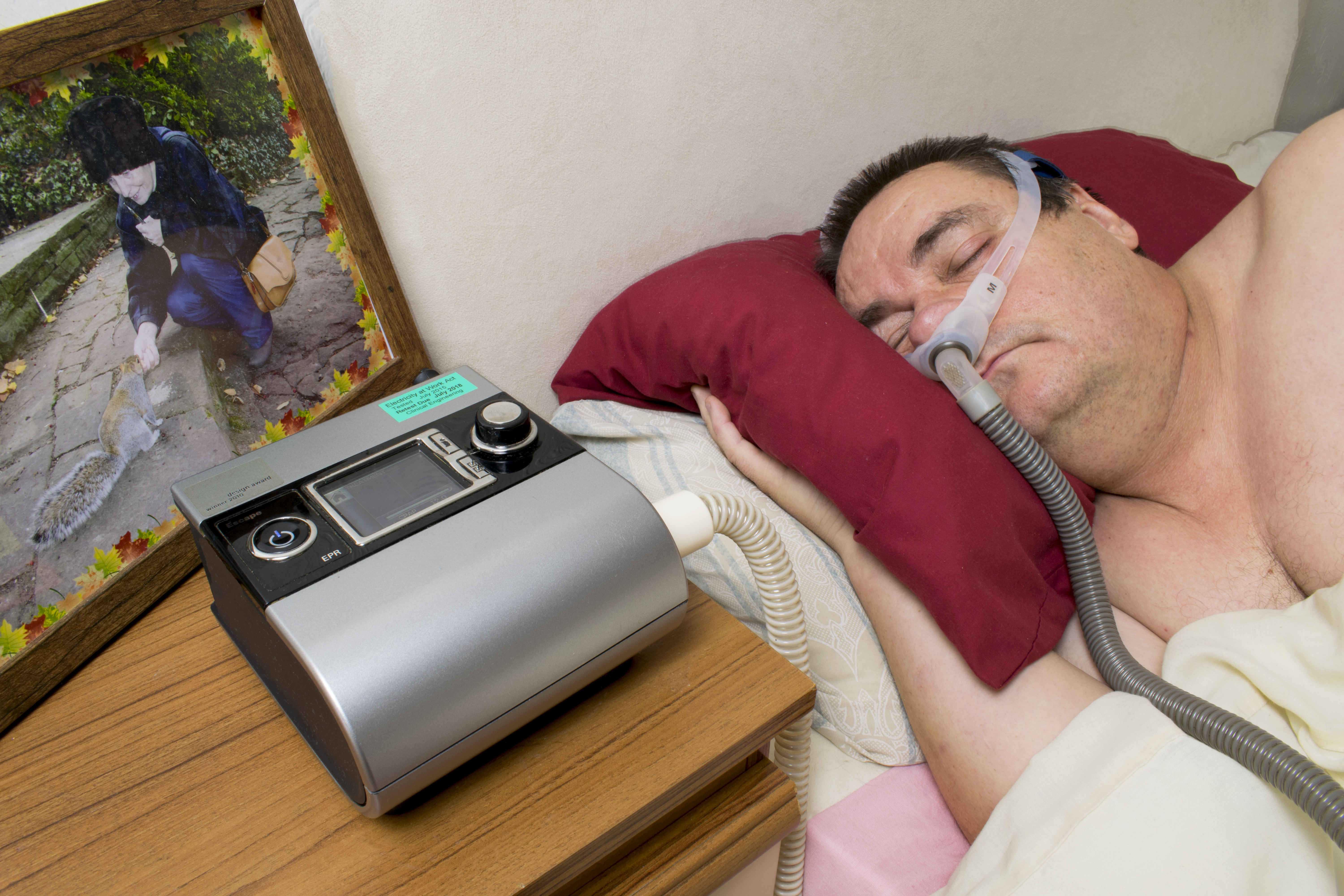 How CPAP Treatment Can Help You Accomplish Your New Year's Resolutions