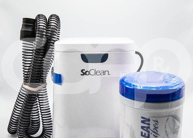 system one 60 soclean bundle best price