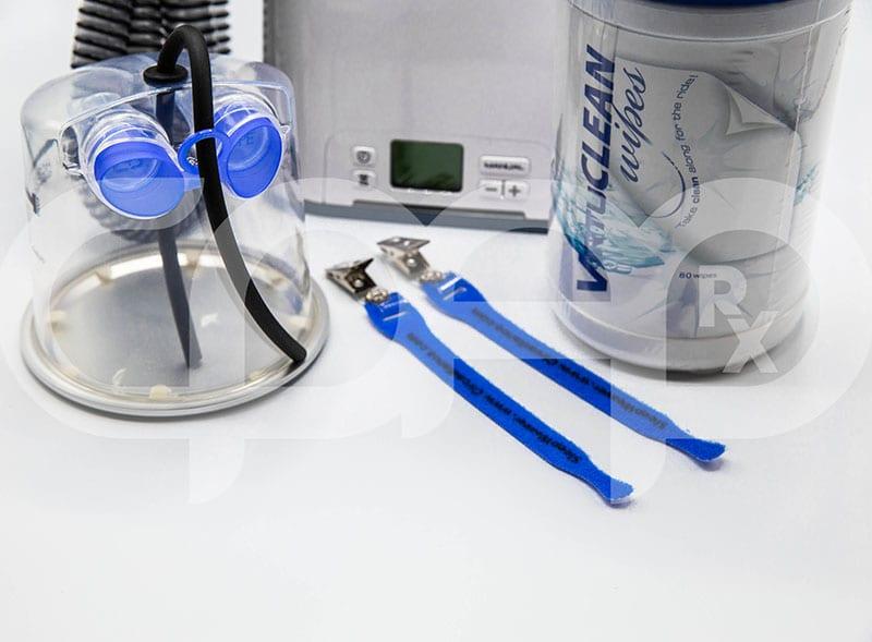fisher & paykel 600 series soclean bundle cpap cleaner