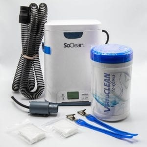 dreamstation soclean bundle coupon