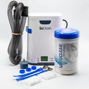 dreamstation go soclean bundle coupon