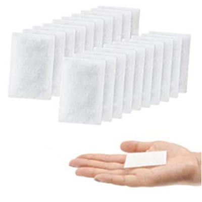 HypoAllergenic Filter for AirSense 10, AirStart, 10, AirCurve 10 & S9 CPAP Machines (Pack of 5)