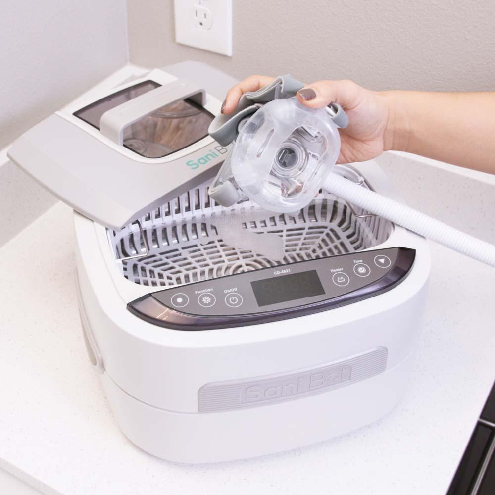 Sani Bot CPAP Mask Cleaner