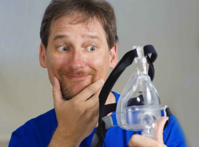 Give your CPAP mask more life by regularly cleaning it