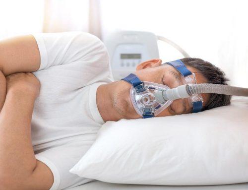 Sleep Apnea CPAP Myths